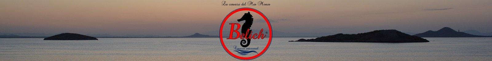 Cerveza Artesa Belich