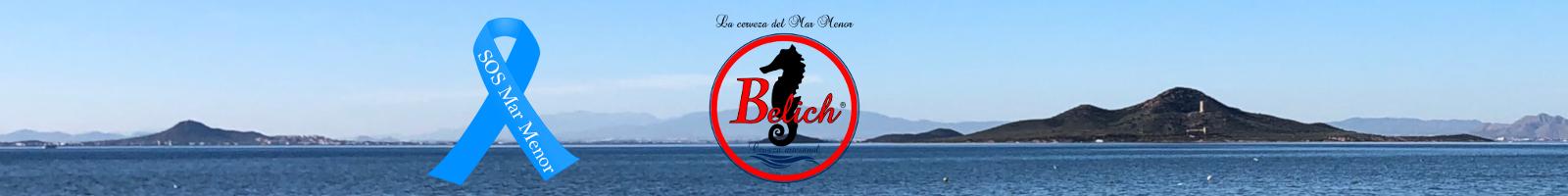 Cervezas Artesanas Belich